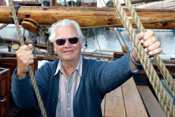 Willy Andresen er død: - Musikklivet blir fattigere når en slik mester er borte