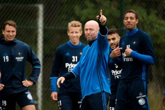 Dempsey tilbake i Djurgården ett år etter suksessen
