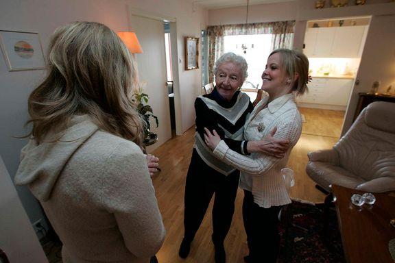 Norlandia - driver sykehjem, satser på hjemmetjenester