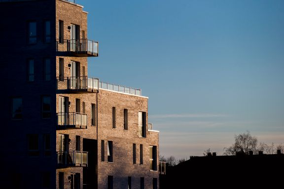 Boligprisene for januar: Solgt rekordmange boliger