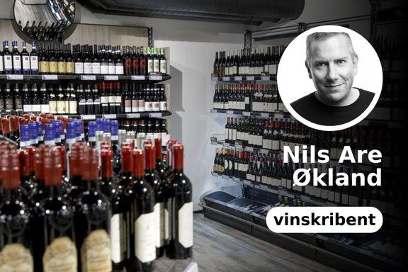 Vinimportøren er blitt en utfører, en anbudsarbeider, en postordresentral