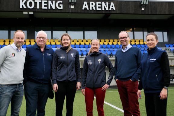Coop signerer større avtale med Trondheims-Ørn: – Verdien på avtalene økes