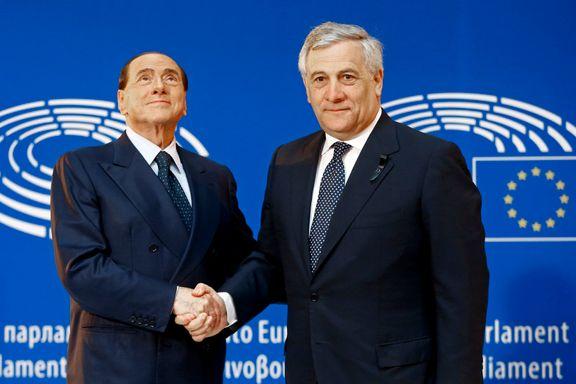 En farlig søndag for EU | Frank Rossavik