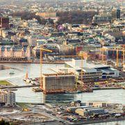 Undersøkelse: Nedkjøling i Oslos arbeidsmarked