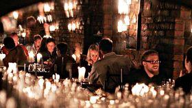 Klosteret er unik i Oslo. Det ultimate datestedet!