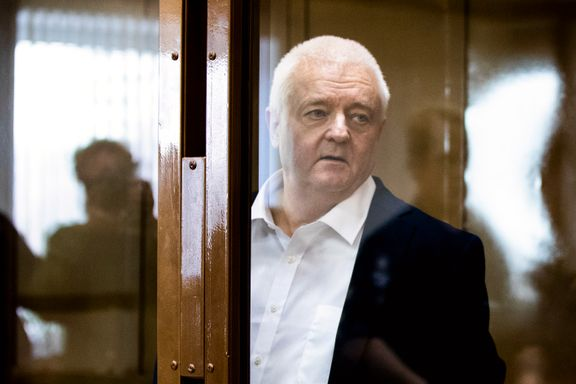 Forsvarsministeren har satt to streker under fasiten: Norge var oppdragsgiver da Frode Berg ble arrestert