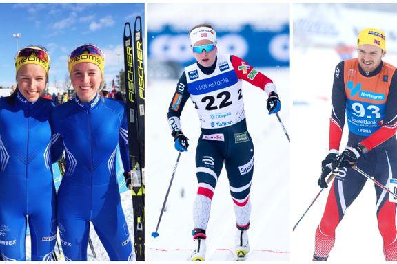 Disse Tromsø-løperne skal gå NM: Dette er trenernes forventninger