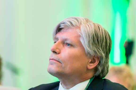 Miljø-Norge spør: Vil Elvestuen si ja til oljeboring utenfor Lofoten?