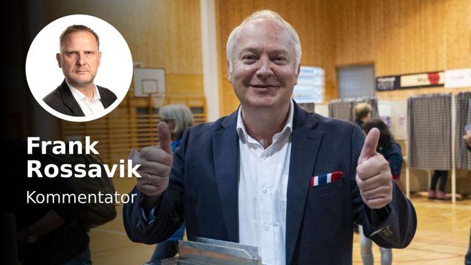 Sier valget i Kristiansand noe om hva som kan komme nasjonalt?