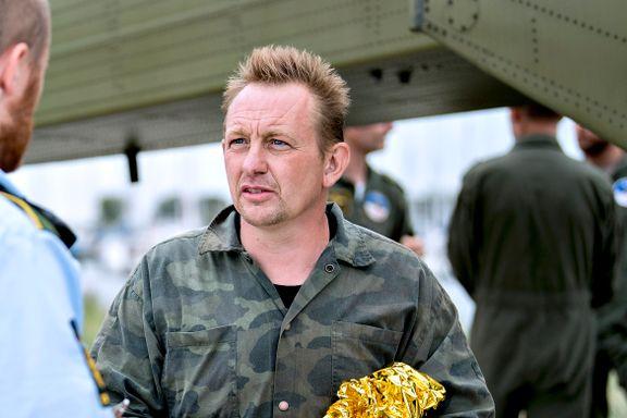 Ekstra Bladet: Peter Madsen overfalt i fengsel