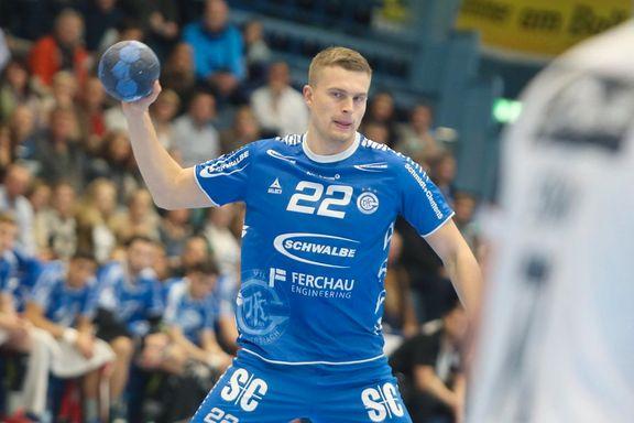 Kristiansand spilte jevnt med Arendal: – Jeg tror de ble litt sjokkert