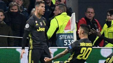 Ronaldo sikret godt Juve-resultat: – Best når det gjelder