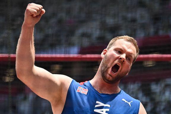 Fryktet for OL-formen etter bivirkninger fra koronavaksine – satte ny norsk rekord