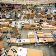 Ikea sliter med varemangel: – Rammer varehandelen bredt