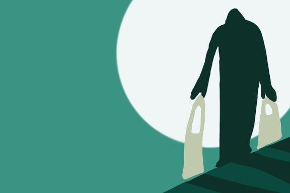 «Jeg har lagt penger i mammas lommebok, er redd hun har brukt opp alt på klær og pynt til huset»