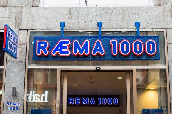 Rema mister venner og er for første gang mindre pop enn Kiwi og Coop