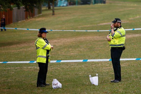 Kvinnen som ble utsatt for nervegift, er død, melder britisk politi