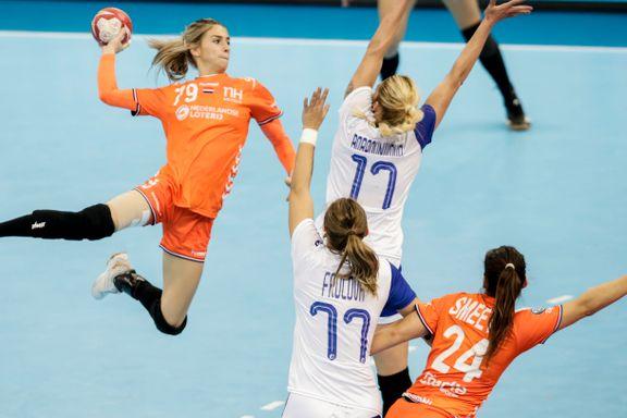 Sjokktap for Russland i håndball-VM