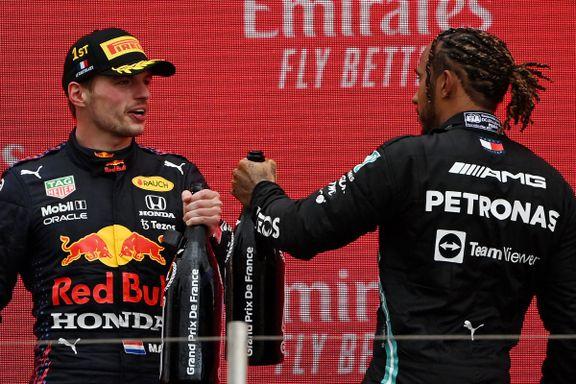 Mercedes og Red Bull krangler videre: – Jeg vet ikke hva han snakker om