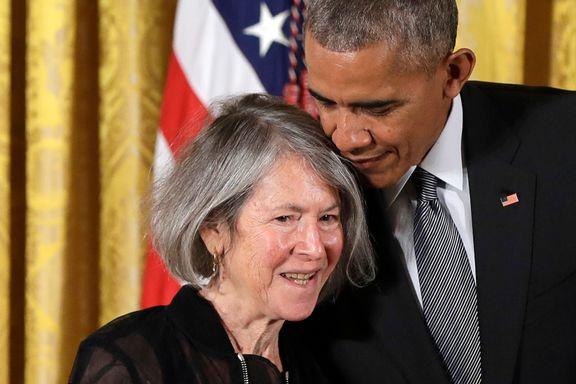 Louise Glück får Nobelprisen i litteratur: – Hadde håpet på en vinner utenfor Europa og Nord-Amerika