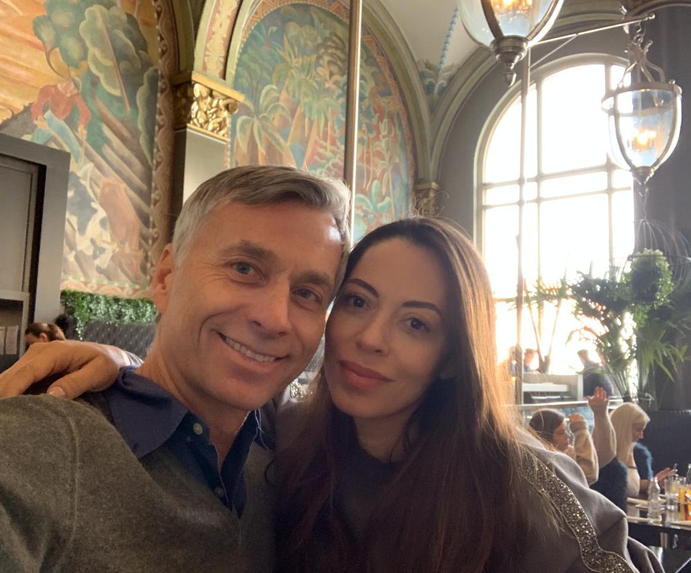 Får ikke besøk av sin kone under koronakrisen fordi han er norsk
