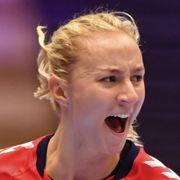 OL-debutant Henny Reistad: - Jeg har vært heldig med genene