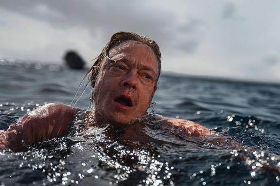 Nå spilles Norges dyreste film inn på Malta