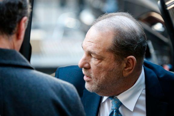 Harvey Weinstein ble dømt til 23 års fengsel, men den mest alvorlige anklagen ble han frifunnet for