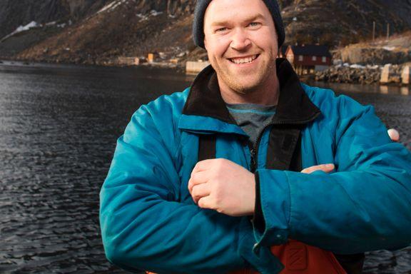 Han er den norske urmannen: – Faren min tøffet meg opp