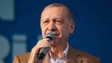 Aftenposten mener: Erdogan bruker islam i sitt spill