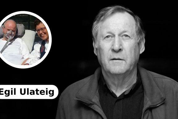 Opprørende å lese Dovre kommunes svar på min kronikk om ALS-syke Per Egil Sporsheim