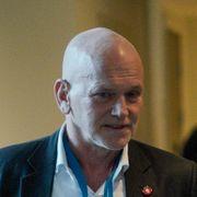 Frps fylkesleder i Oslo risikerer å bli ekskludert