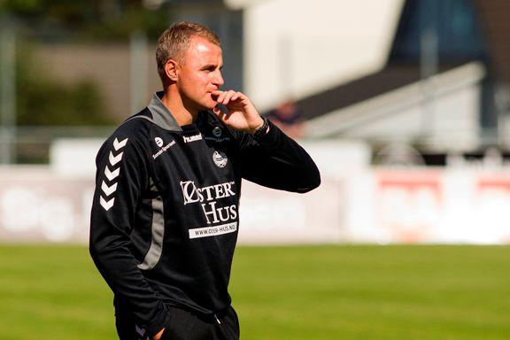 Flere endringer på Sandnes Ulf