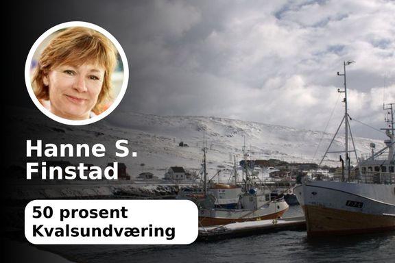 Vil historien gjenta seg i Repparfjorden? Jeg frykter tabben blir like stor som sist.