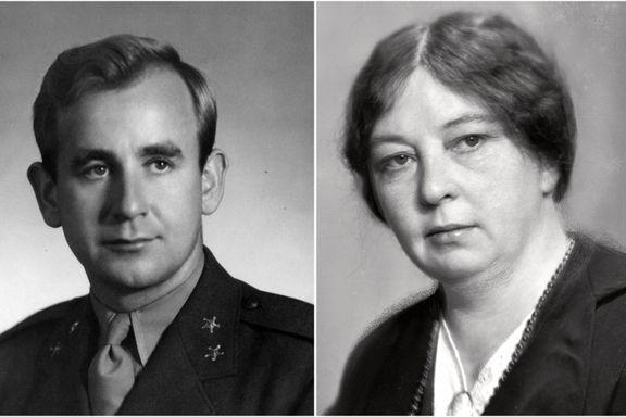 Max Manus og Undset skrev heftige bøker om krigen. En ble glemt, den andre ble en klassiker.