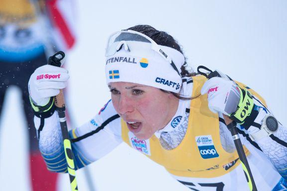 NRK-ekspert om Kalla-fiaskoen i år: - Naturlig at hun er stresset