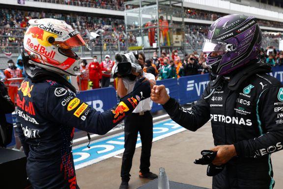 Den tidligere Formel 1-sjefen (90) mener hans livsverk er i ferd med å ødelegges