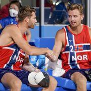 Mol og Sørum OL-åpnet med seier: – En syretest for hjertet