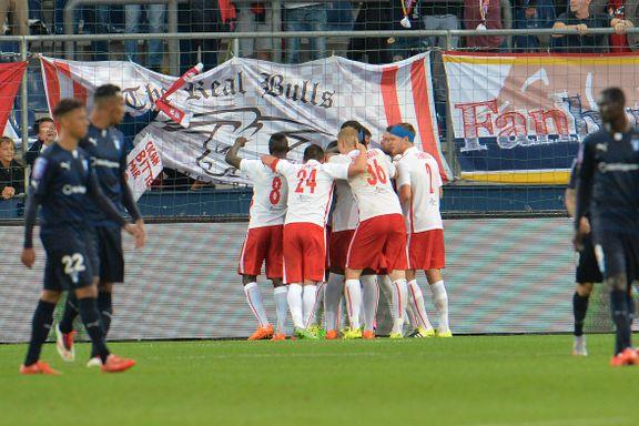 Hareide og Malmö tapte i mesterligakvaliken