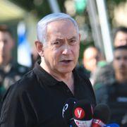 Netanyahu utelukker ikke gjenerobring av Gazastripen