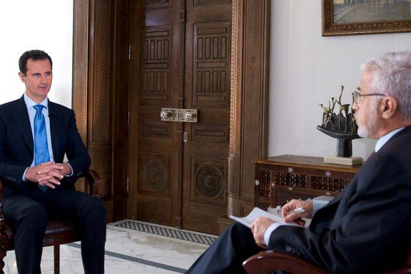 Assad: Aleppo-seier et stort skritt nærmere krigsslutt