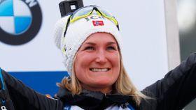 Røiseland jublet for ny VM-medalje: – Som en drøm