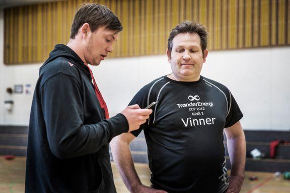 Sagosens far blir Kolstad-trener