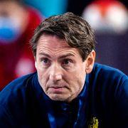 Danmark er verdensmester – slo Sverige og trener Glenn Solberg