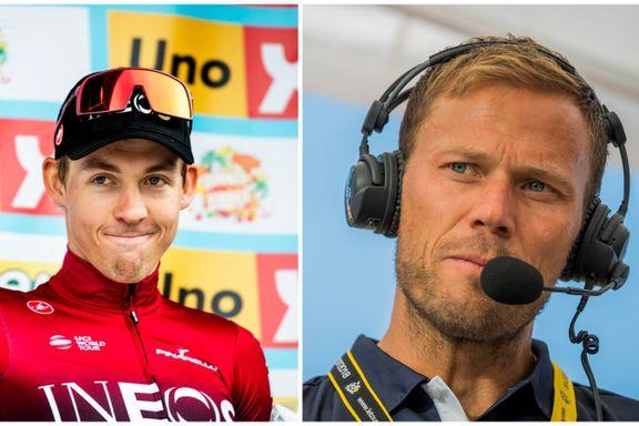 Hushovd: – Tror Halvorsen kan vinne etapper i Giro d'Italia