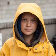 Dokumentaren om Greta Thunberg handler om stort personlig mot