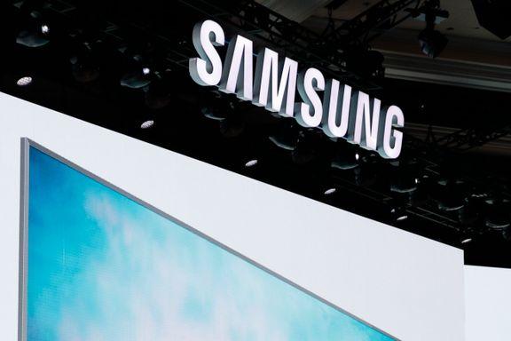 Samsung dømt til å betale Apple over 4 milliarder kroner
