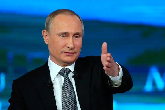 Økende gjeld i befolkningen bekymrer Russland. Tilbys mikrolån med rente på over 300 prosent