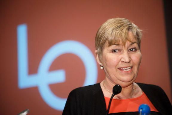 LO-kongressen kan komme til å nei til oljeutvinning i Lofoten og Vesterålen
