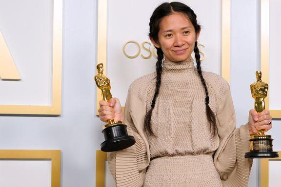 Gjesp. Hvorfor skal vi bry oss om Oscar-prisen?